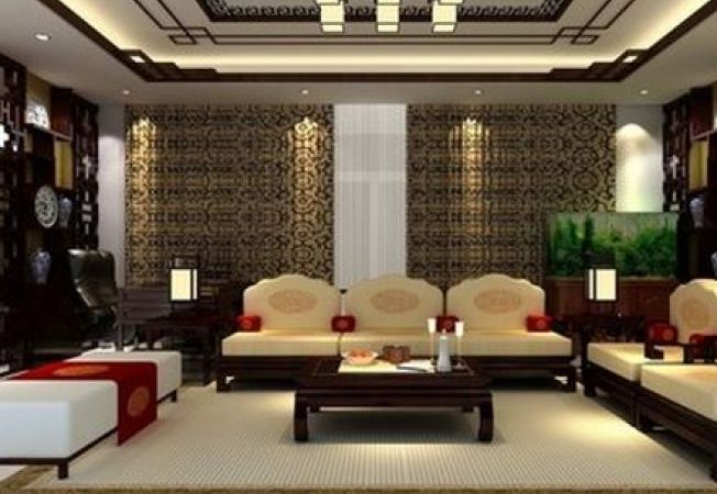 Designul de interior chinezesc: de ce elemente ai nevoie pentru decor