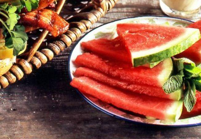 Foloseste pepenele verde in mancaruri! 3 retete usoare de vara cu pepene