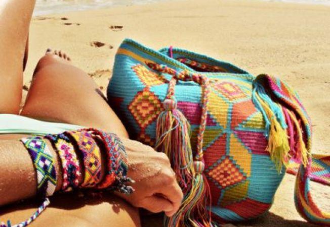 Genti de plaja la moda vara aceasta