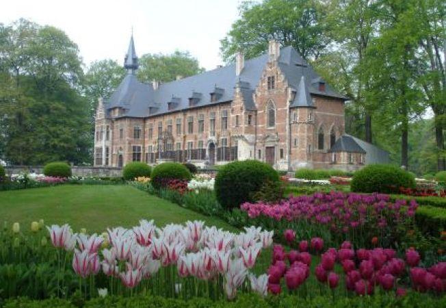 4 gradini impresionante din Belgia pe care nu trebuie sa le ratezi