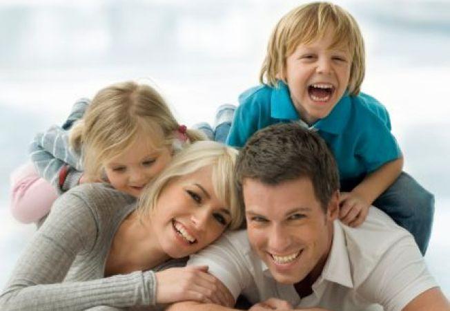 4 ponturi pentru a obtine cele mai frumoase fotografii de familie