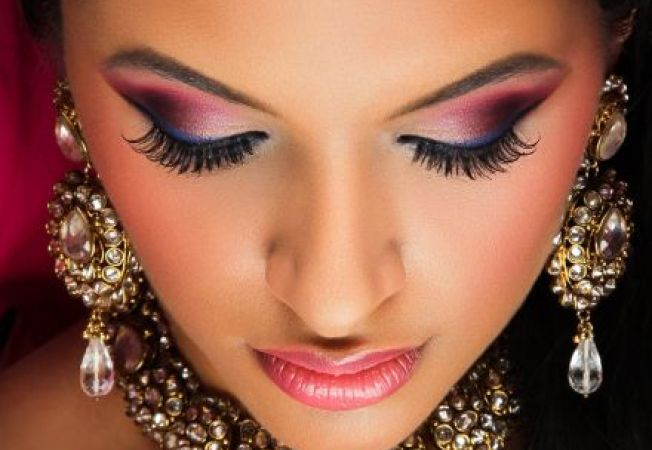 Makeup in stil indian: sofisticat si senzual, potrivit pentru orice tip de eveniment