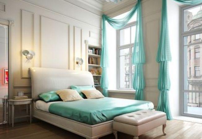 Cum alegi draperiile potrivite pentru dormitor