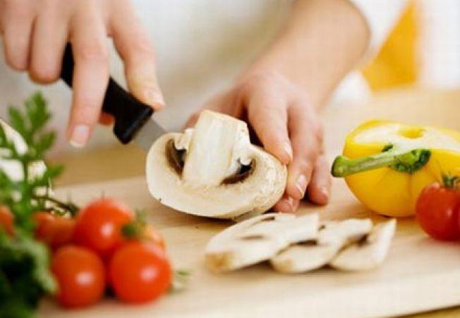 Cum gatesti corect legumele la aburi, microunde, fierte sau coapte?