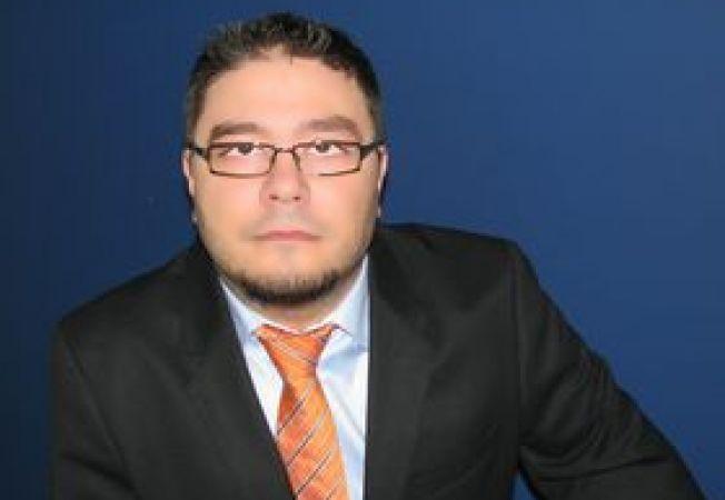 Alexandru Pricop