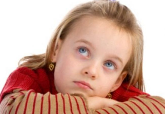 Visatul cu ochii deschisi influenteaza capacitatea de concentrare a copiilor