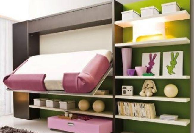 Mobilierul multifunctional, solutia excelenta pentru camerele mici
