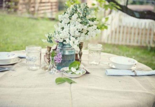 4 accesorii decorative, potrivite pentru picnic