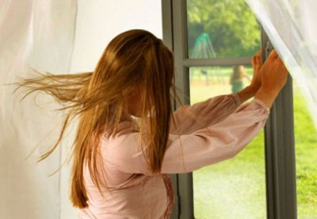 5 ponturi pentru a tine polenul departe de casa