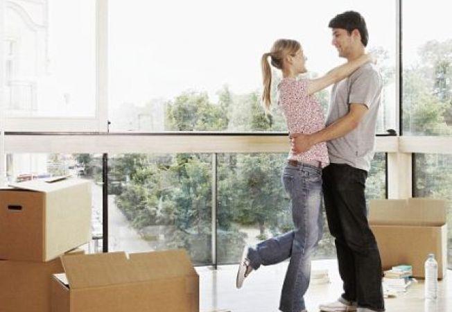 Cuplurile care se casatoresc dupa ce au convietuit impreuna sunt mai predispuse la divort