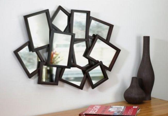 6 oglinzi moderne, intre practic si estetic