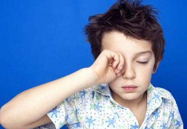 5 ponturi pentru imbunatatirea obiceiurilor de somn ale copilului