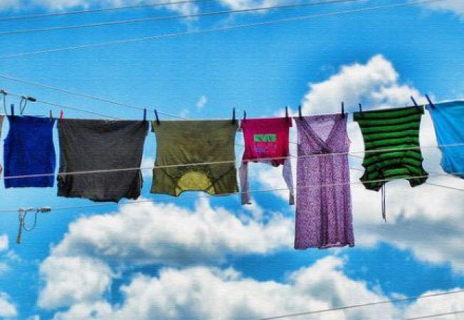 6 ponturi pentru spalatul rufelor in mod ecologic