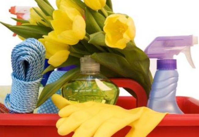 8 trucuri practice care te ajuta sa te bucuri de o curatenie permanenta in casa