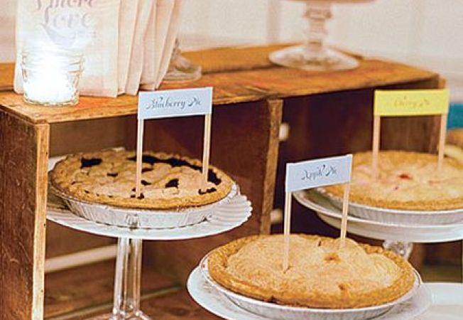 3 alternative pentru tortul de nunta