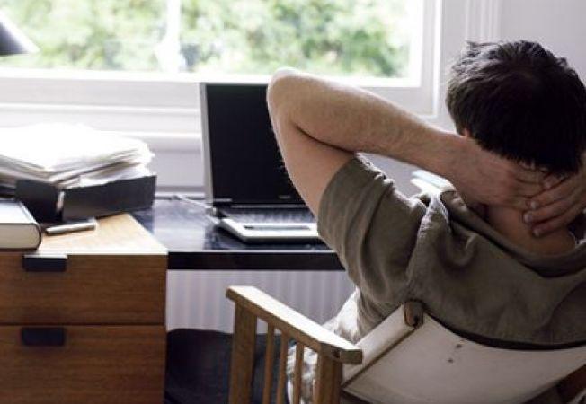 Cum sa-ti organizezi eficient biroul de acasa: 3 ponturi de la experti