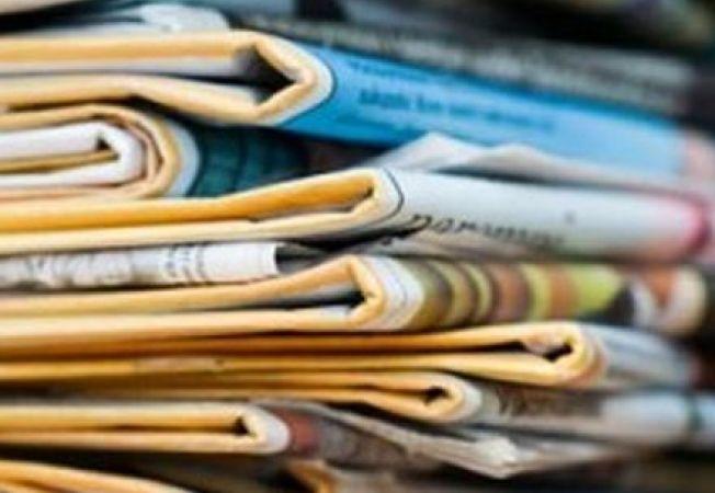 4 motive sa pastrezi ziarele vechi in casa