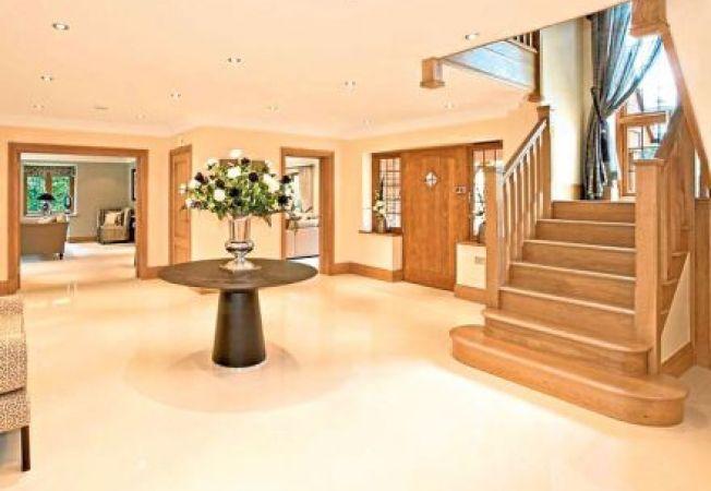 Scarile interioare ale casei pot atrage energia pozitiva