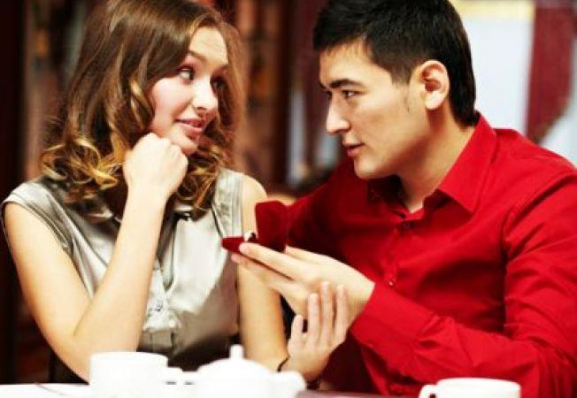 Cum arata pentru tine cererea in casatorie ideala