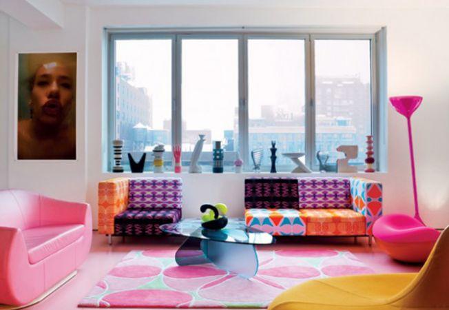Proiecte de interior: solutii practice, ieftine si distractive pentru decorarea locuintei