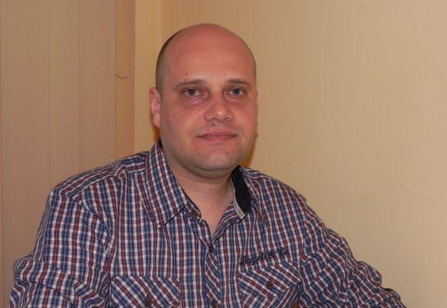 Ionut Ghiugan
