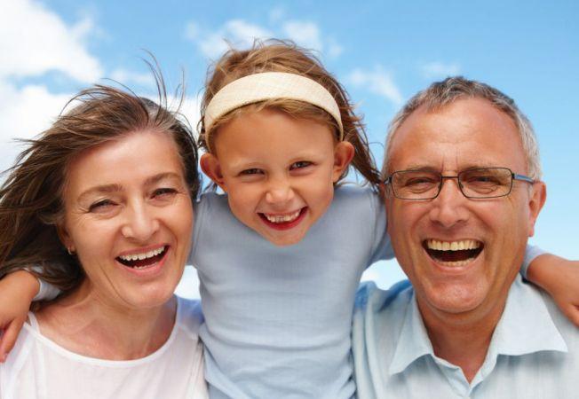 4 sfaturi pentru a fi un bunic de exceptie