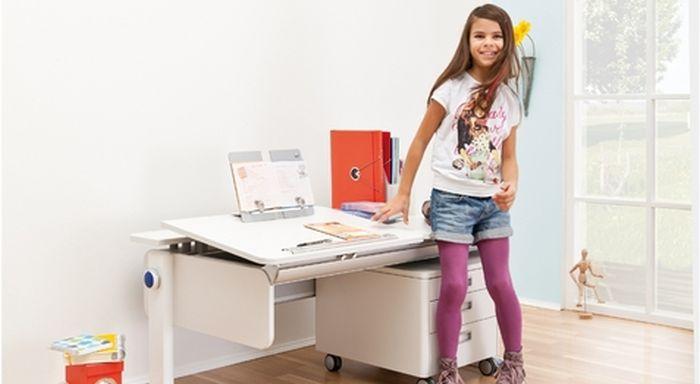 Cum sa decorezi creativ biroul copilului pentru noul an scolar