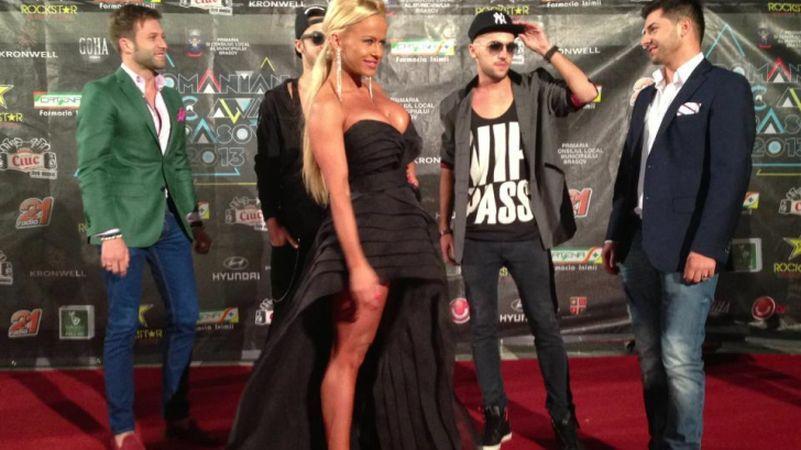 Premiile Romanian Music Awards: Cu ce tinute au incantat si dezmagit vedetele autohtone