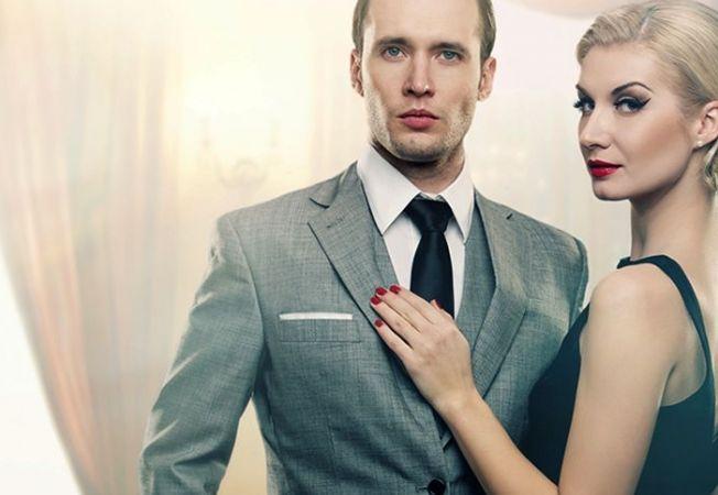 5 motive pentru care barbatii tineri se indragostesc de femei mai in varsta