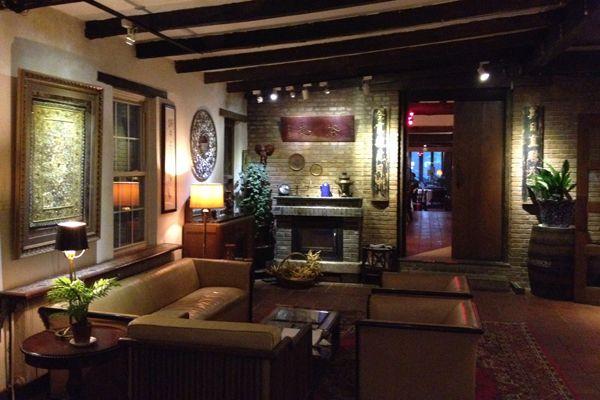 Atmosfera de pub englezesc la tine acasa: mici trucuri de design!