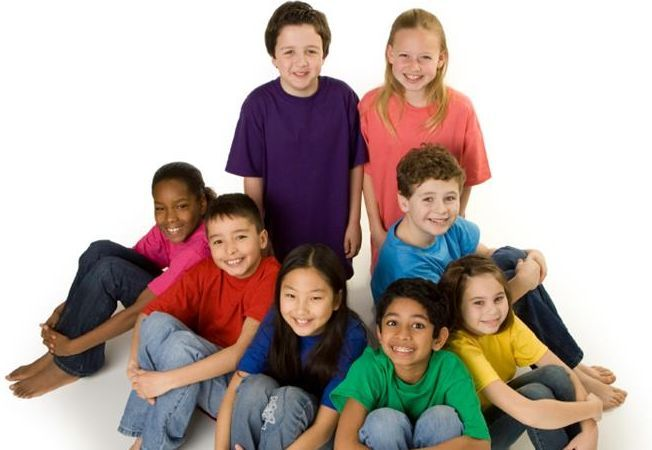 4 metode prin care iti inveti copilul ce inseamna toleranta