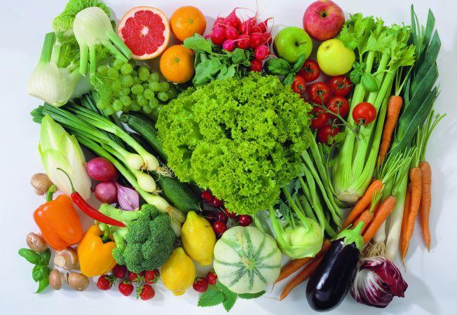 """6 """"rude"""" suprinzatoare ale fructelor si legumelor din gradina"""
