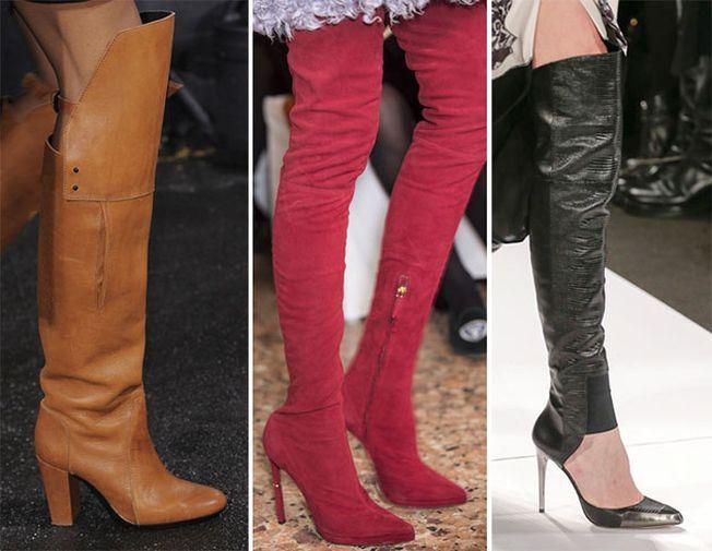 6 tipuri de cizme trendy toamna aceasta