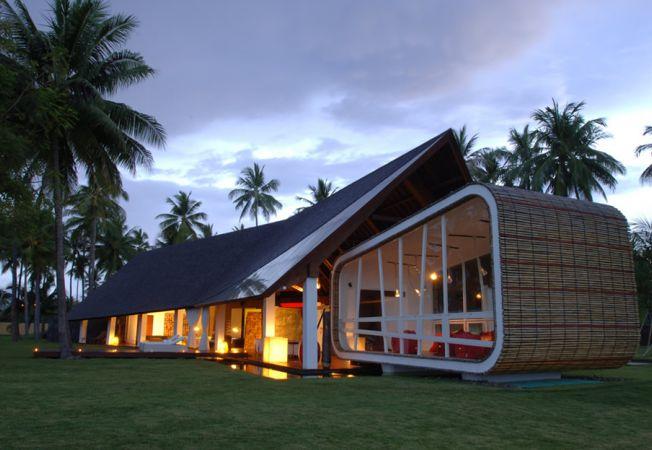 Vila Sapi, o casa de vacanta de cinci stele in inima insulei Lombok