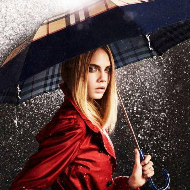 Tinute sic pentru zilele ploioase