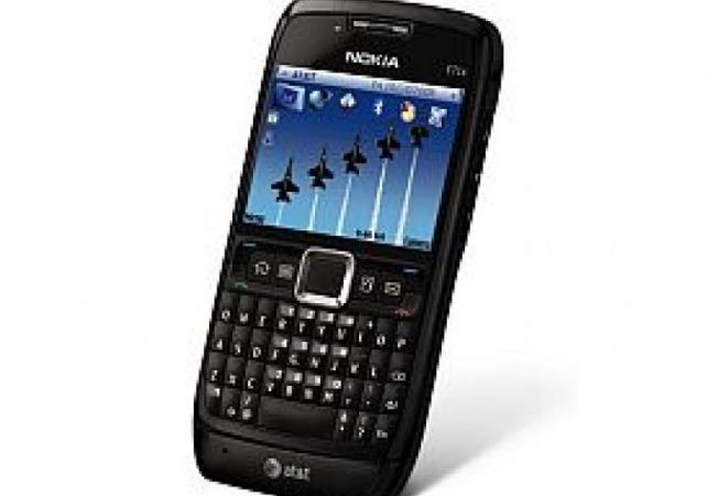 Nokia-E71x