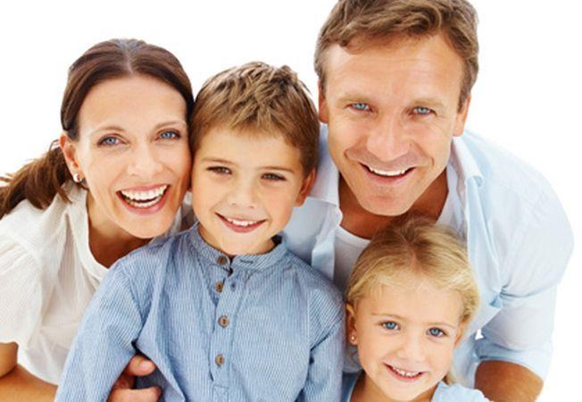 Valorile familiale importante pe care trebuie sa le invete si copilul tau
