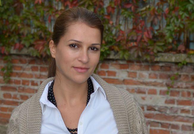 Andreea Uceanu
