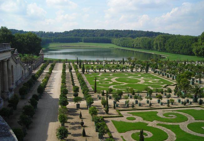 Minunile de la  Versailles. 5 lucruri pe care nu le stiai despre cele mai renumite gradini