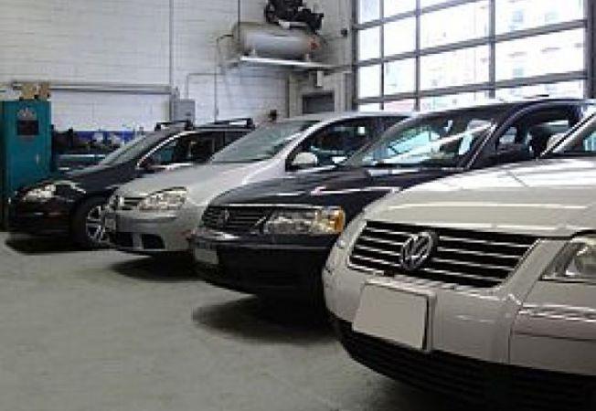 Volkswagen-recall