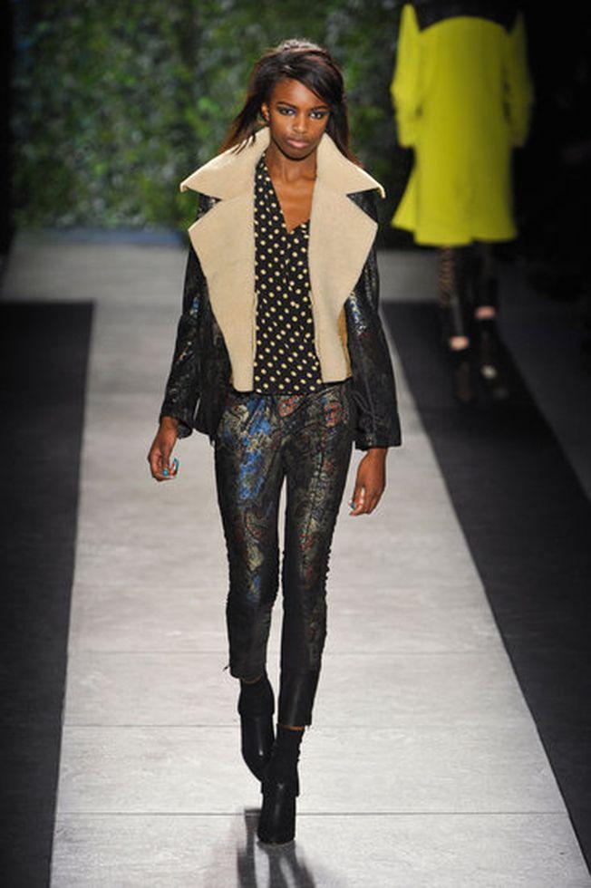 Ce purtam iarna aceasta: cele mai populare modele de paltoane si jachete din acest sezon