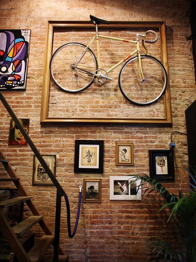 4 idei surprinzatoare de a decora peretii casei