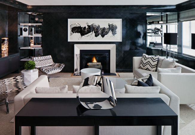 Design interior: cele mai cool tendinte din 2013 care vor ramane valabile si anul viitor