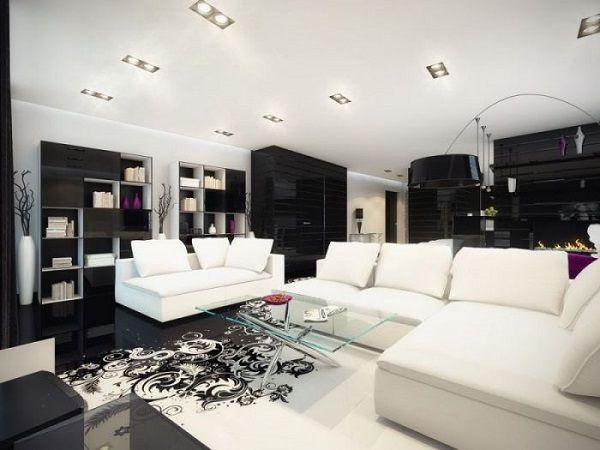 Inovatii in designul casei: podelele 3D!
