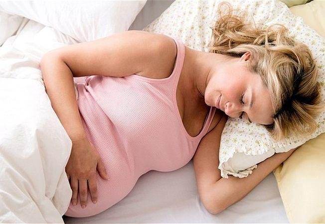 Sforaitul afecteaza fatul in timpul sarcinii