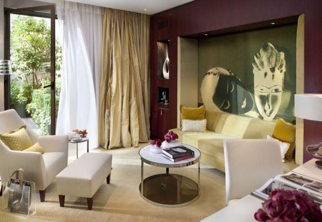 Cum poti obtine un decor mai luxos, fara sa cheltuiesti prea multi bani