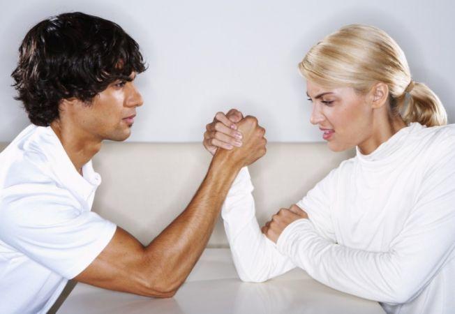 Batalia sexelor: 5 lucruri pe care femeile le fac mai bine decat barbatii
