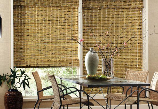 Noua tendinta in design interior, materialele naturale