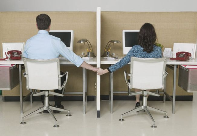 Relatiile la locul de munca: cum sa le ai fara sa intampani probleme