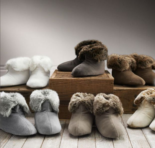 5 lucruri care te ajuta sa creezi o atmosfera de iarna primitoare in casa ta